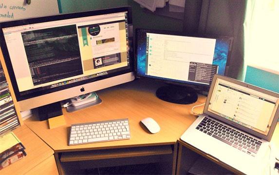 web-design-set-up